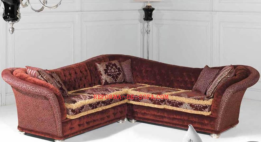 reforma de sof colonial os melhores tapeceiros para reparo de estofados antigos reforma de. Black Bedroom Furniture Sets. Home Design Ideas