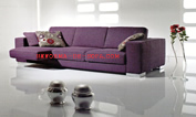 conjunto de sofa retratil
