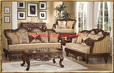 Reforma de sof de madeira poltrona luiz xv sof colonial sof pata de le o em s o paulo - Sofas estilo colonial ...